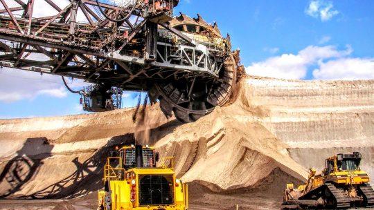 Cabos móveis na indústria de mineração: conheça mais sobre esse segmento