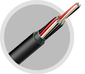 tipos de cabos elétricos